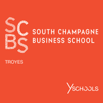 SCBS - South Champagne Business School